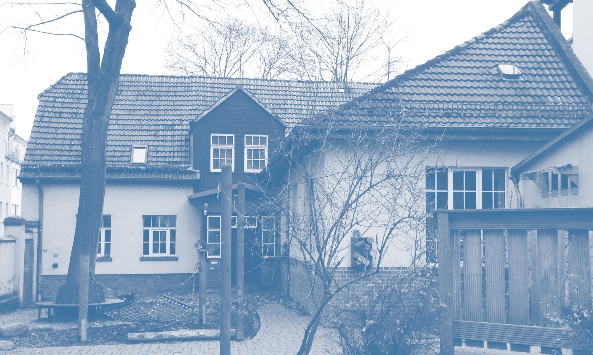 Gründerhaus Steiler Berg